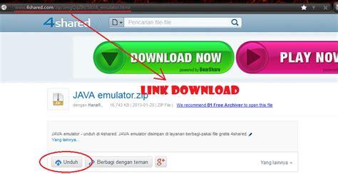 cara membuat link download di html cara membuat link download di blog