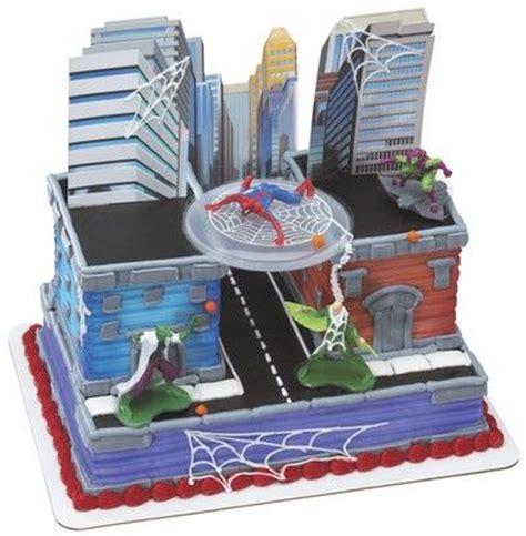 super cool superheroes images  pinterest superheroes bakery cakes  bridge