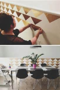 How To Decorate A Home With No Money by 26 Diy Cool And No Money Decorating Ideas For Your Wall