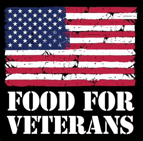boat donation veterans april food drive collection for the veteran food pantry