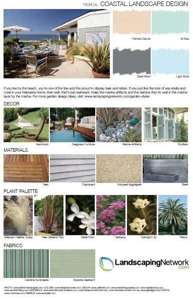 coastal landscape design landscape design sheet photo gallery landscaping network