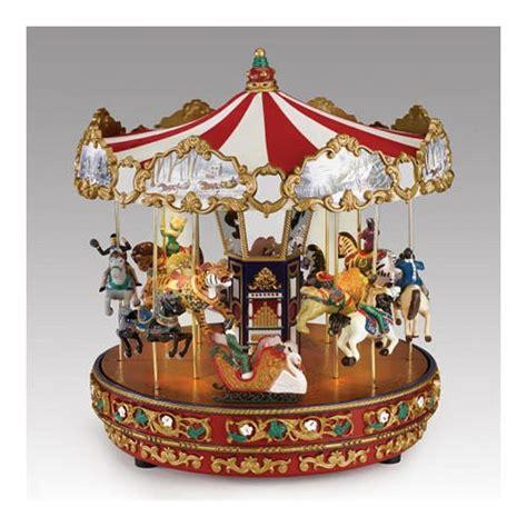 brand new one mr christmas mr christmas carousel