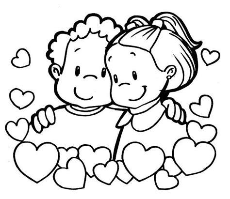 imagenes de amor para niños actividades de amor y amistad para ni 241 os archivos