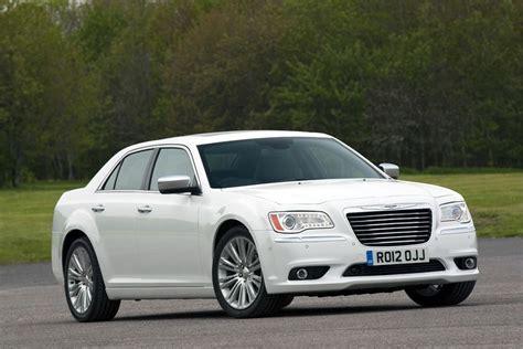 car chrysler 300 chrysler 300c 2012 car review honest