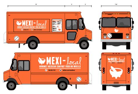 food truck design inspiration 30 food truck design inspiration that make hungry