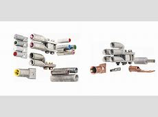 Insulated Multiport Connectors | Power Distribution | Greaves Irreversible Crimp