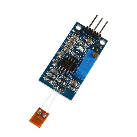 Sensor Strain sainsmart strain bending detection test sensor module weigh lifier voltage output 3d