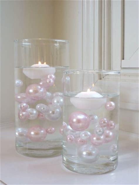 2 unique transparent water gels packets vase fillers for
