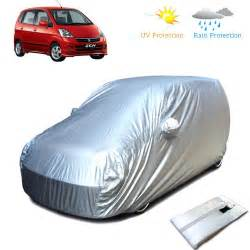 Car Seat Cover For Maruti Zen Buy Maruti Suzuki Zen Estilo Car Cover At Best