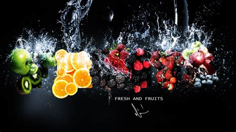 wallpaper full hd fruit fresh fruits wallpapers hd wallpapers id 12161
