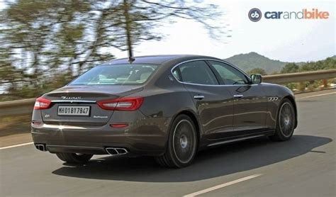Maserati Prices New by Maserati Cars Prices Reviews Maserati New Cars In India