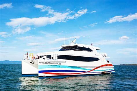 catamaran ferry speed boonsiri high speed ferries reviews schedule and tickets