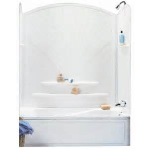 advanta 101592 129 63 decora tub wall kit reviews