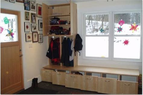 ikea mudroom ideas ikea mudroom nexus birch cindylouwho 6 mud room ideas