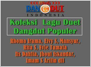 album faysal dangdut populer vol 3 lagu duet dangdut lawas dangdut indonesia