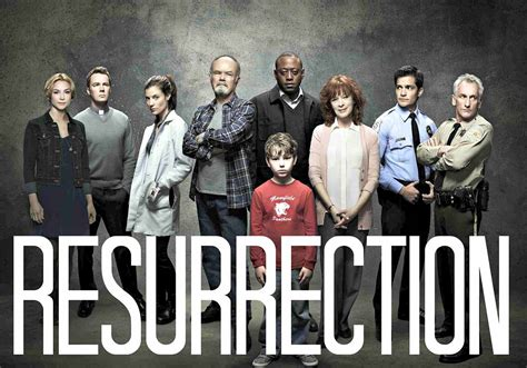 Tv Show by Resurrection Psa Homepage