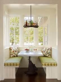 Built In Dining Room Nook 29 Breakfast Corner Nook Design Ideas Digsdigs