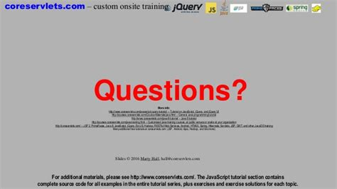 javascript tutorial namespace javascript and jquery programming tutorial objects oop