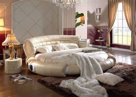 round bed bedroom 13 unique round bed design ideas