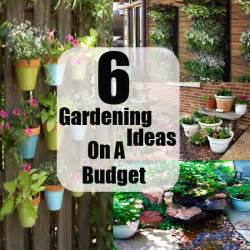 small patio ideas budget: awesome gardening ideas on a budget  small garden ideas on a budget