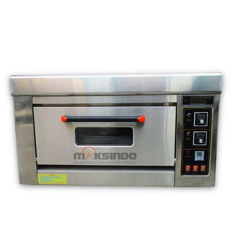 Oven Gas Dengan Pengatur Suhu jual mesin oven pizza gas pz11 di yogyakarta toko