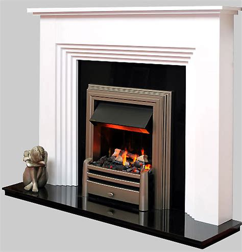the twyford white fireplace nottingham london