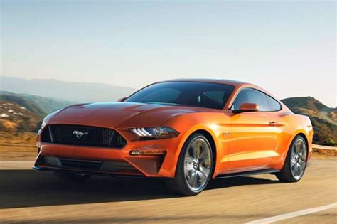 new 5 0 mustang price 2018 ford 5 0 engine 2017 2018 2019 ford price