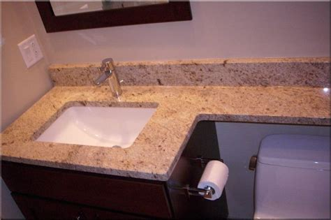 bathroom sink tops granite best 20 granite countertops bathroom ideas on pinterest