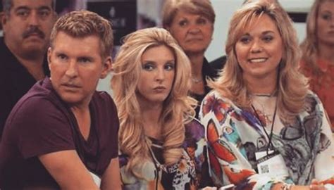 Julie Chrisley Also Search For 555 Best Images About The Chrisley S On Physical Abuse And Photo Drop