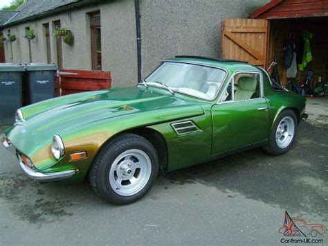 Tvr 3000m For Sale Tvr 3000m No Reserve