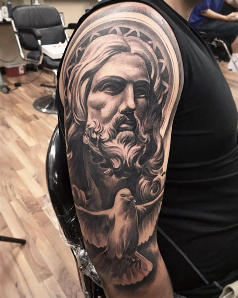 inkslingers tattoo fred flores creates some truly epic 19 pics