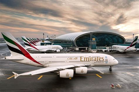 file inaugural emirates flight from dubai to oslo jpg wikimedia emirates airline bans tunisian women from travelling to