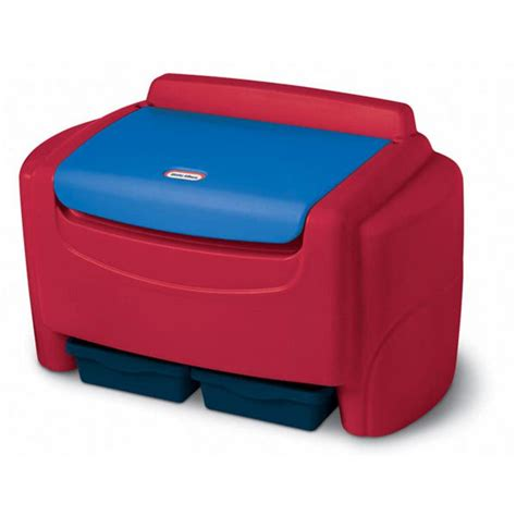 little tikes toy box with drawers sort n storetm primary colors toy chest little tykes toy
