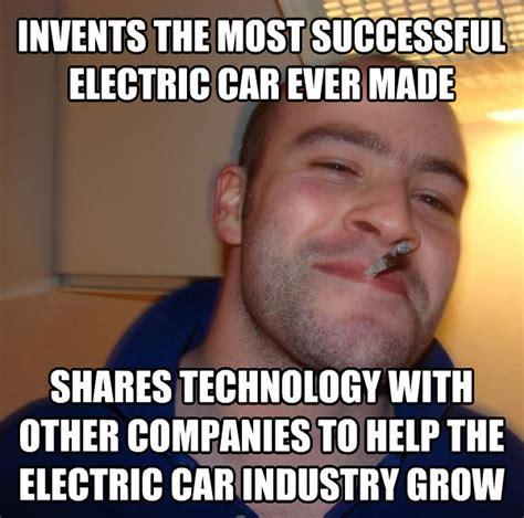 The Electric Meme - livememe com good guy greg