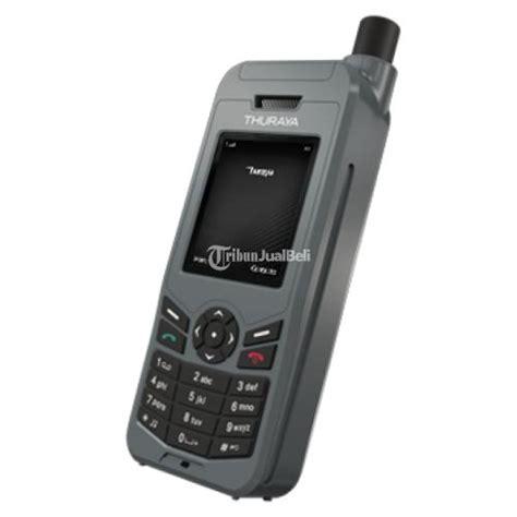 Handphone Satelit Thuraya Xt Lite thuraya xt lite telepon satelit harga murah berkualitas