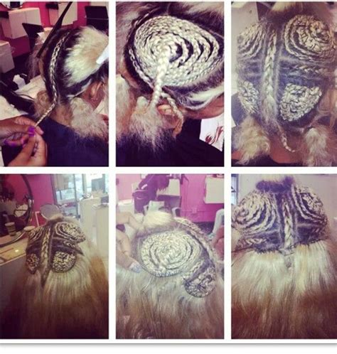 vixen braidinf pattern vixen sew in can t wait to get it hair pinterest
