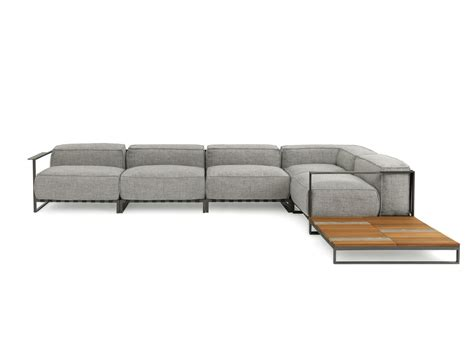 luxe modular sectional sofa badar modular sectional sofa couture outdoor