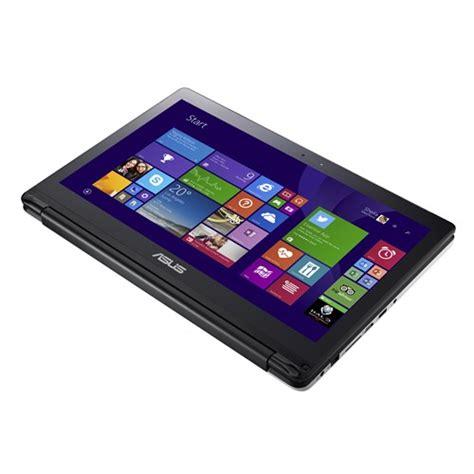Laptop Asus Transformer Book Flip Tp500ln Dn075h 90nb05x1 M00950 asus transformer book flip tp500ln dn075h notebookcheck it
