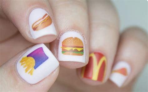 Fast Food Nail