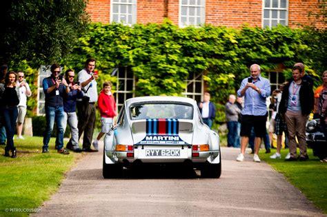 Porsche Stuttgart Jobs by Porsche Classics At The Castle A Stuttgart Siege On An