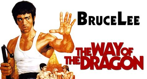 bruce lee biography full movie way of the dragon