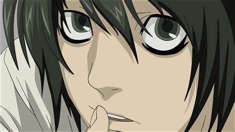 Kalung Anime Kalung Tag L Anime Note l lawliet 306770 zerochan
