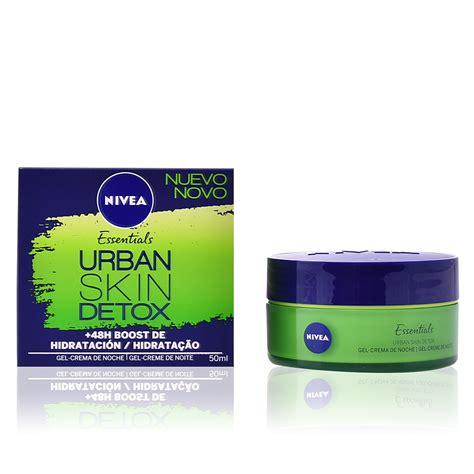 Home And Co Urband Detox by Nivea Cosmetics Skin Detox Hidrataci 243 N Gel