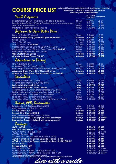 dive courses padi diving courses scuba diving course padi dive