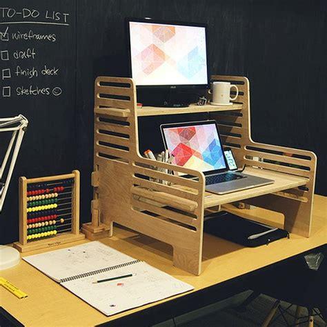 portable standing desk portable standing desk popsugar tech