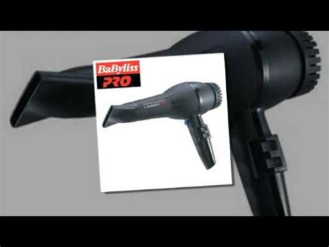 Babyliss Hair Dryer Stopped Working babyliss pro professional ceramic hair dryer bab2800c reviews