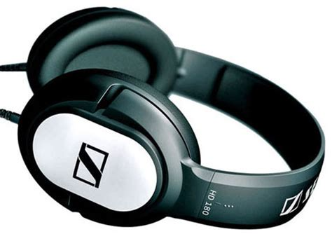 Headphone Sennheiser Hd 180 sennheiser hd 180 headphones price in pakistan specifications features reviews mega pk
