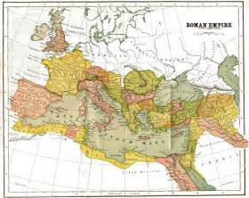 Map of ancient roman empire hd walls find wallpapers