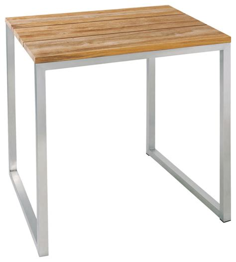 High Bar Table Oko High Bar Tables Modern Indoor Pub And Bistro Tables By Viesso