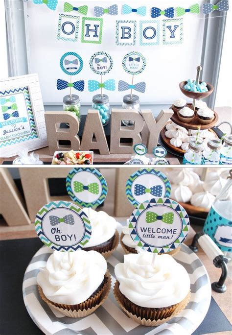 Bow Tie Baby Shower Ideas by Best 25 Bow Tie Ideas On